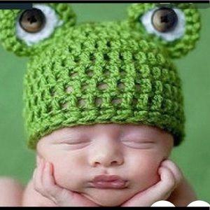 Other - Unisex Photo Studio Baby Hat HOST PICK!